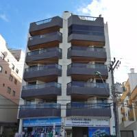 Foto Hotel: Apartamento em Frente a Saída para o Mar, Bombinhas