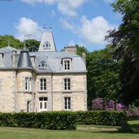 Hotel Pictures: Au Château, La Lucerne-d'Outremer