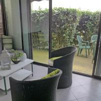 ホテル写真: Apartment Horizon ocean 1, カップブルトン