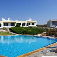 Hotellbilder: Apartment Vlamis 1 bdr, Stavros