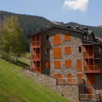 Zdjęcia hotelu: Apartment Soldeu 1000 countryside view, El Tarter