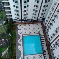 Zdjęcia hotelu: Raja Property, Cisalak