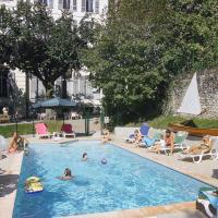 Aix Appartements