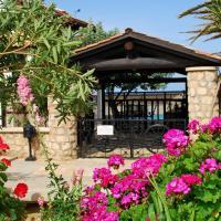 Fotos do Hotel: Villa PETROCTISTO VILLA, Pomos