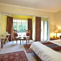 Standard Double Room-Hoopoe