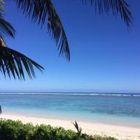 Hotelbilleder: Shoreline Escape Rarotonga, Rarotonga