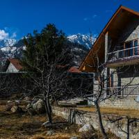 Hotellbilder: Molly's Cottage, Manāli