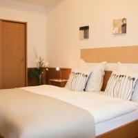 Hotelbilleder: Stadthotel Rüsselsheim, Rüsselsheim