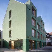 Hotelbilleder: Kitz Hotel, Metzingen