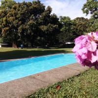 Hotel Pictures: Sítio Terra Nova, Guapimirim