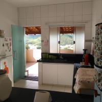 Hotelfoto's: Casa de 2 quartos com vista para prainha, Capitólio