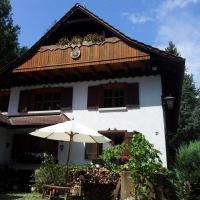 Hotelbilleder: Ferienwohnungen Land- und Forsthaus