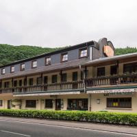 Hotellbilder: Hotel Brasserie Nagel, Vianden