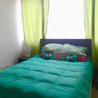 Hotellbilder: Departamento Puertas del Mar, La Serena