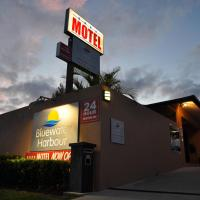 Hotel Pictures: Bluewater Harbour Motel, Bowen