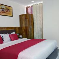 Hotelbilder: OYO 11099 Hotel J Bhadra's Grand, Lālāguda