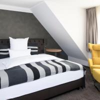 Hotelbilleder: Appartement 16 - [#71668], Rüsselsheim
