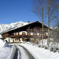 Hotel Pictures: Plankenhof, Waidring