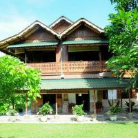Zdjęcia hotelu: Sawah Indah Guest House, Bohorok