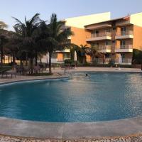 Hotel Pictures: Paraiso das Dunas Flat, Aquiraz
