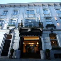 Zdjęcia hotelu: Hotel Acacia, Brugia