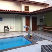 Hotel Pictures: Casa de temporada - Santa Cruz Cabrália-Ba, Santa Cruz Cabrália