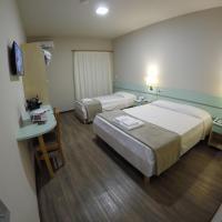 Fotos do Hotel: Real Nob Hotel, Orleans
