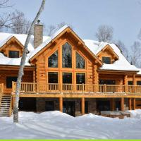 Hotel Pictures: Chalet Four Bears, Labelle