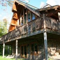 Hotel Pictures: Chalet Yamka, Labelle