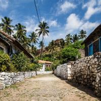 Hotelbilleder: Casa do Sr. ABEL, Cidade Velha