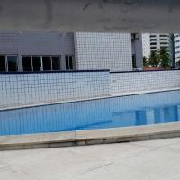 Hotel Pictures: Blue Tower, Tambaú