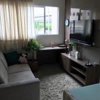 Hotel Pictures: Apartamento Vista dos Ipês, Serra