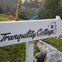 Hotel Pictures: Tranquility Cottage, Kalorama