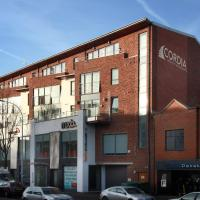 Hotelbilleder: Cordia Serviced Apartments, Belfast