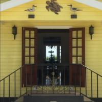 Fotos de l'hotel: Admiralty House, Falmouth