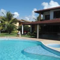 Fotos do Hotel: Flat super confortável com ótima localização, Porto Seguro
