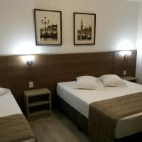 Hotel Pictures: Hotel Romer, Indaial