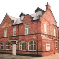 Hotel Pictures: Railway House, Darlington