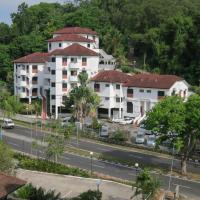 Fotografie hotelů: Titi Panjang Apartment Lumut Sitiawan Manjung, Lumut