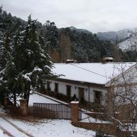 Hotel Pictures: Alojamientos Rurales Navahondona, Arroyo Frio