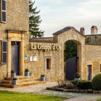 Hotelbilder: Hotel La Grappe d'Or, Torgny