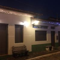 Hotel Pictures: Down The River Hostel, Iporanga