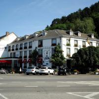 Hotel Pictures: Royal Hotel-Restaurant Bonhomme, Sougné-Remouchamps