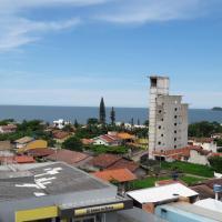 Hotellikuvia: Apartamento com vista mar, Penha