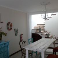 Fotos do Hotel: Duplex Los Perales, San Salvador de Jujuy