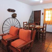 Hotellbilder: Inti Duplex, San Bernardo