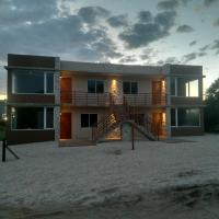 Hotellbilder: Complejo Rafina Villa Gesell, Villa Gesell