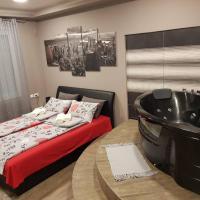 Zdjęcia hotelu: Ceca Apartman, Nisz