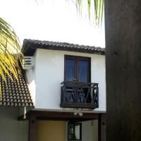 Hotel Pictures: Casa poucos metros do mar Cabo de Sto Agostinho, Cabo de Santo Agostinho