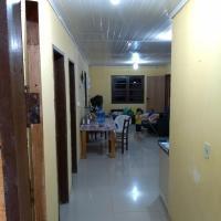 Hotel Pictures: Casa na Praia, Itapoa